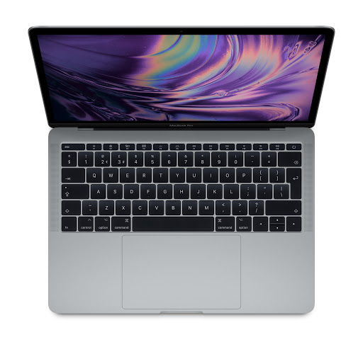 "MacBook Pro 2019 13.3"" TouchBar 128GB"
