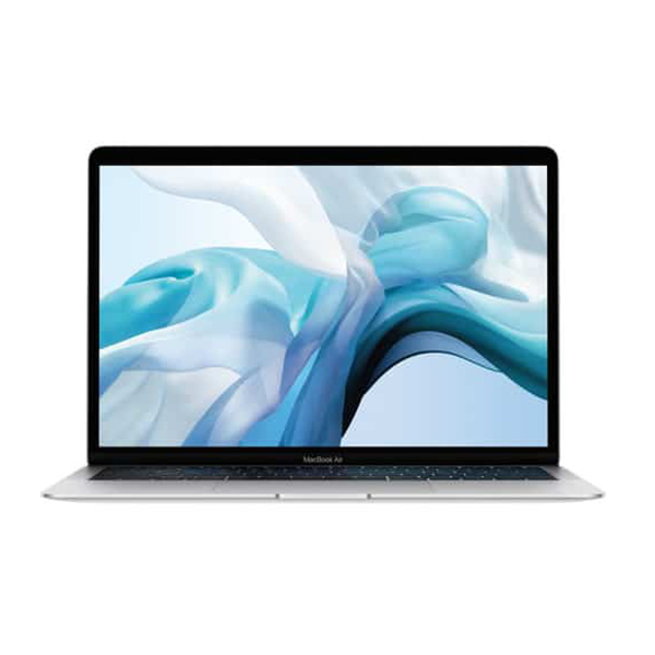 Laptop Apple Macbook Air MVFL2 256Gb (2019) (Silver)- Touch ID