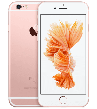Iphone 6s - 64GB - Xách tay