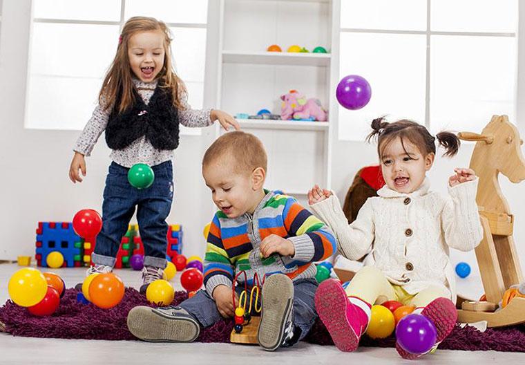 Chế độ khóa trẻ em an toàn và tiện lợi