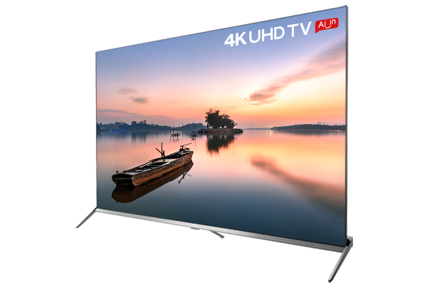 Tivi TCL 55 inch 55P8S, 4K UHD, Android TV